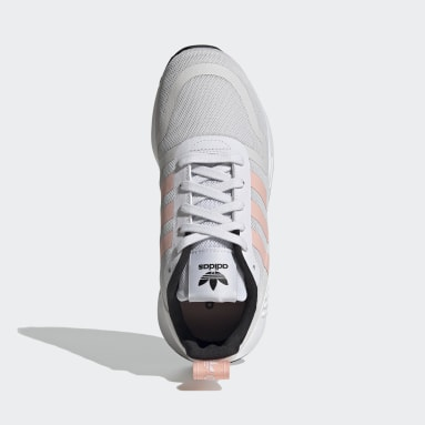 Zapatillas Multix Plomo Niño Originals