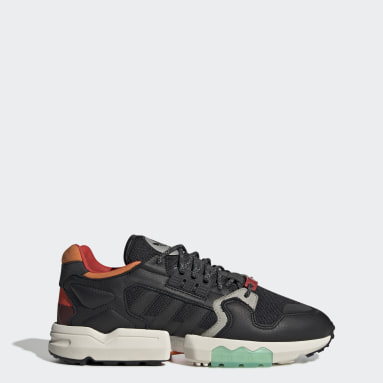 Scarpe ZX Torsion Nero Donna Originals