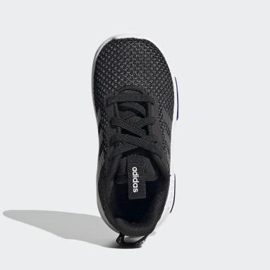 Infant & Toddler Essentials Black Racer TR 2.0 Shoes