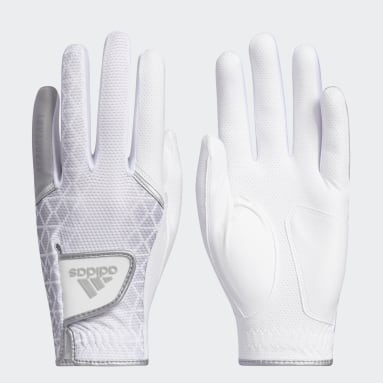 Men Golf White Glove