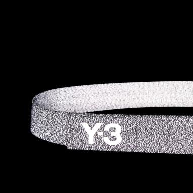 Y-3 zwart Y-3 Classic Logo Riem