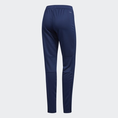 Women's Soccer Blue Condivo 18 Training Pants