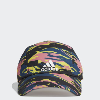 Gorra AEROREADY Graphic Multicolor Hockey Hierba