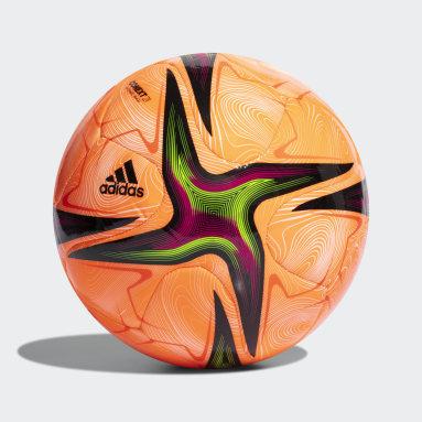 оранжевый Мяч для пляжного футбола CONEXT PRO
