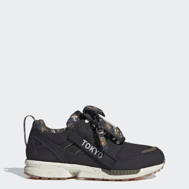 Zapatillas ZX 8000 Out There Negro Hombre Originals