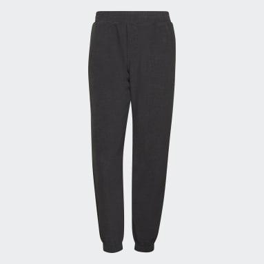 Pantalon Donald Glover Bouclette Gris Hommes Originals