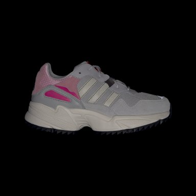 Børn Originals Grå Yung-96 sko