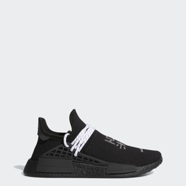 Originals Black HU NMD Shoes