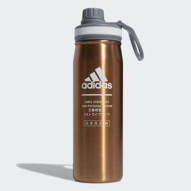 Training Pink Steel Metal Bottle 600 ML