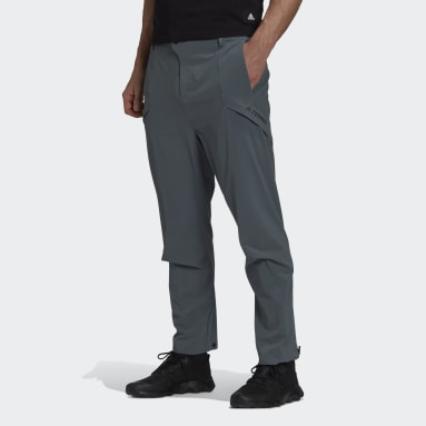 Men TERREX Blue Terrex Hike Pants