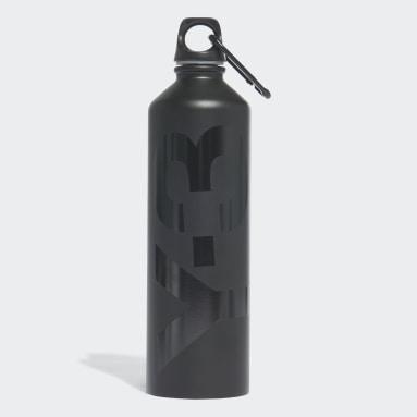 Y-3 Y-3 CH3 Trinkflasche Schwarz