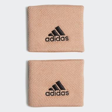 Tennis Pink Tennis Wristband Small