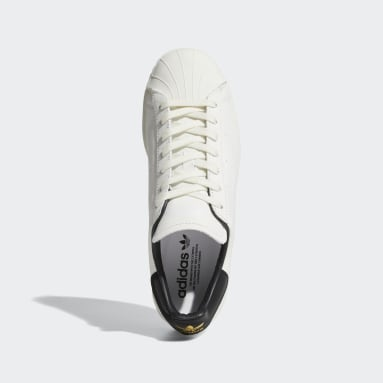 Chaussure Superstar Pure Blanc Originals
