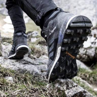 Mænd TERREX Sort Terrex Skychaser XT Mid GORE-TEX sko