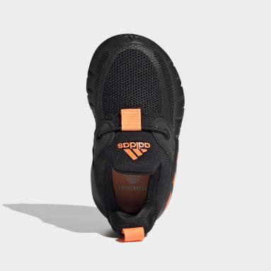 Infants Lifestyle Black RapidaZen Shoes