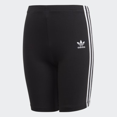 Barn Originals Svart Cycling Shorts