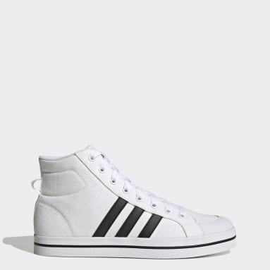 Chaussure Bravada Mid Blanc Marche