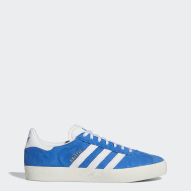 Originals Blauw Gazelle ADV Shoes