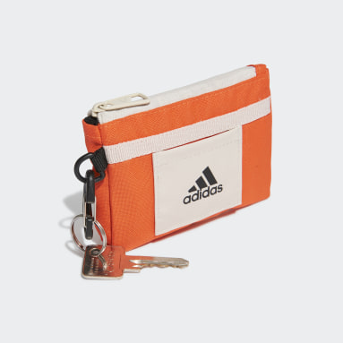Házená oranžová Taška Tiny Tote