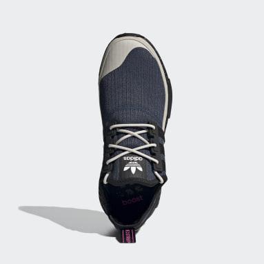 Originals Blue NMD_R1 TR Shoes