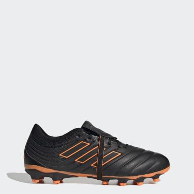 Zapatos de fútbol Copa Gloro 20.2 Multiterreno Negro Hombre Fútbol
