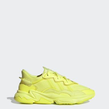 Originals Yellow OZWEEGO Shoes