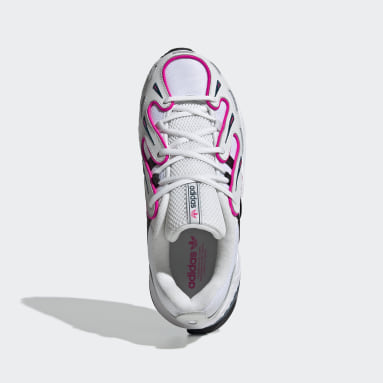 Γυναίκες Originals Λευκό EQT Gazelle Shoes