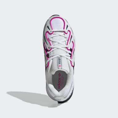 Kvinder Originals Hvid EQT Gazelle sko