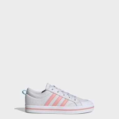 Bravada Shoes Szary