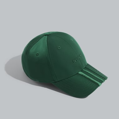 Gorra Baseball Verde Originals
