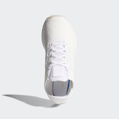 Chaussure Swift Run X blanc Femmes Originals