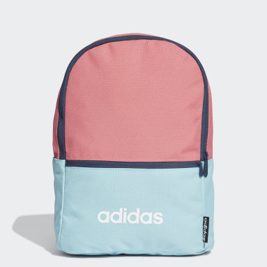 Kinderen Sportswear Roze Classic Rugzak