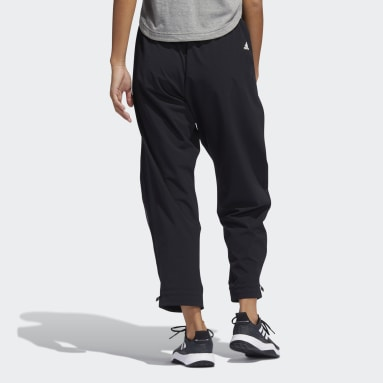 Women Gym & Training Black Dance Joggers