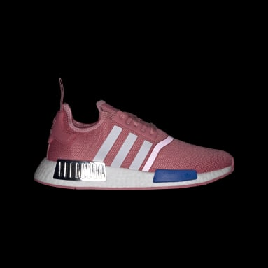 Women's Originals Pink NMD_R1 Shoes
