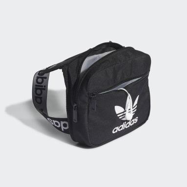 Originals Black Adicolor Sling Bag
