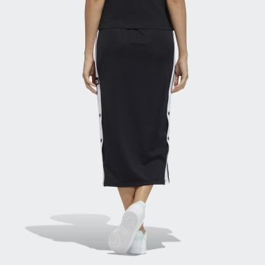 Women Originals Black Adibreak Skirt