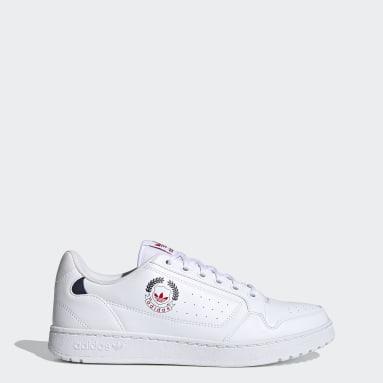 Originals White NY 92 Shoes