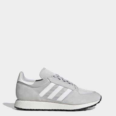 Men's Originals Grey Forest Grove Shoes