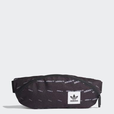 Originals Black Monogram Waist Bag