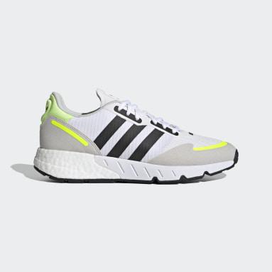 Originals ZX 1K Boost Schuh Weiß
