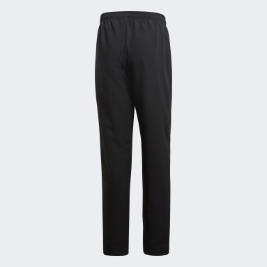 Men Gym & Training Black Core 18 Presentation Pants