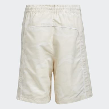 Children Basketball White Harden Vol. 5 Shorts