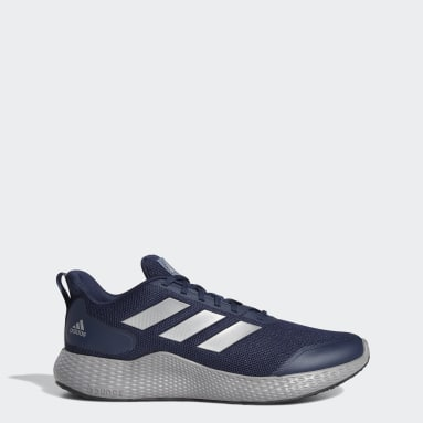 Running Blue Edge Gameday Shoes