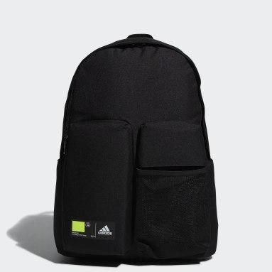 เทรนนิง สีดำ กระเป๋าเป้ Classics 3D Pockets
