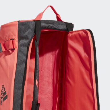 VS2 Holdall Bag Rosa