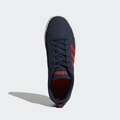 Men Sport Inspired Blue VS Pace Shoes