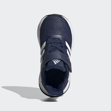Infants Running Blue Run Falcon Shoes
