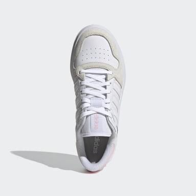 Nữ Sport Inspired Giày Breaknet Plus
