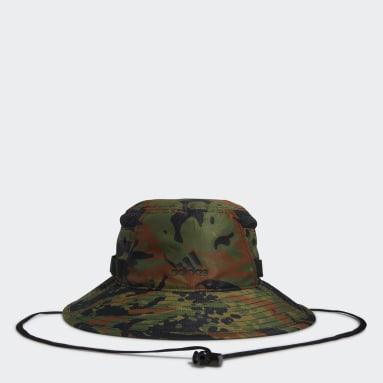 Men's Training Green Victory Bucket Hat