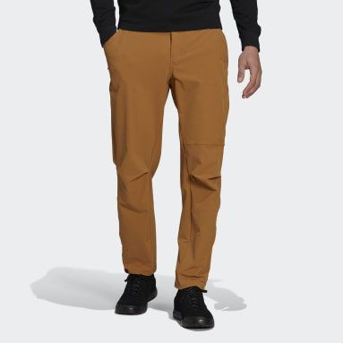 Men's Five Ten Brown Five Ten TrailX Pants